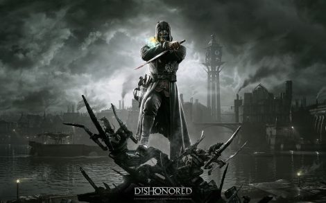 Fondos de Pantalla de Videojuegos. Dishonored
