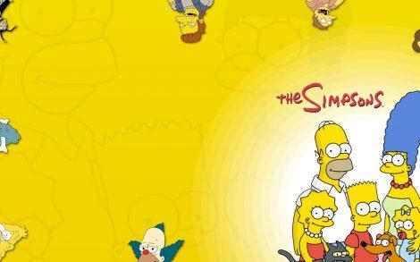 Fondos para Móvil de los Simpson