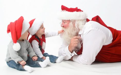 Fondos para móvil de Navidad.
