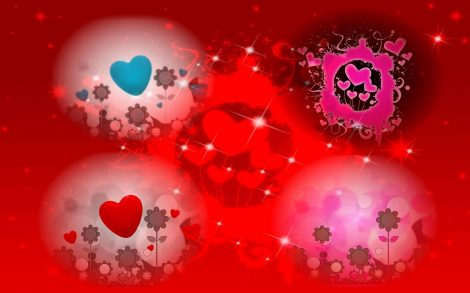 Fondos para San Valentín
