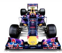 Fórmula 1. Red Bull 2013