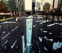 Fotomontaje Urbano