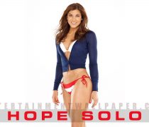 Fotos Hope Solo.