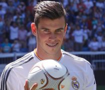 Gareth Bale Camiseta Real Madrid