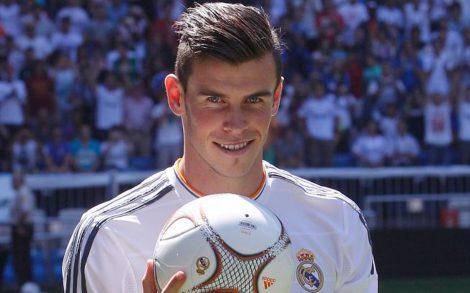 Gareth Bale Camiseta Real Madrid