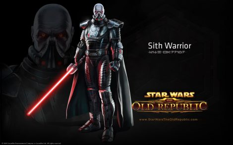 Guerrero Sith. Wallpaper Star Wars