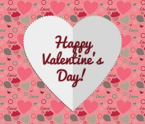 Happy Valentine´s Day Wallpapers Imagen.