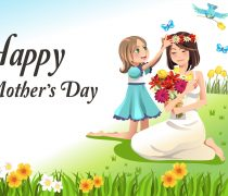 Imagen Día de la Madre 2014.