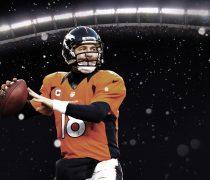 Imagen Peyton Manning Super Bowl 2014.