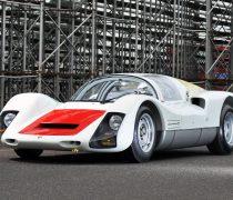 Imagen Porsche 906 Carrera.