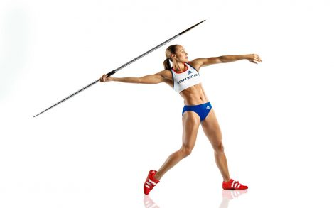 Jessica Ennis Wallpapers