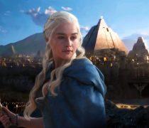 Juego de Tronos Daenerys
