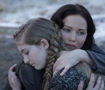 Katniss y PrimRose Everdeen Imagen