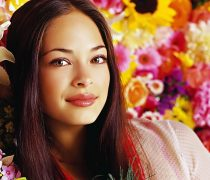 Kristin Kreuk Wallpapers Modelos 2014.