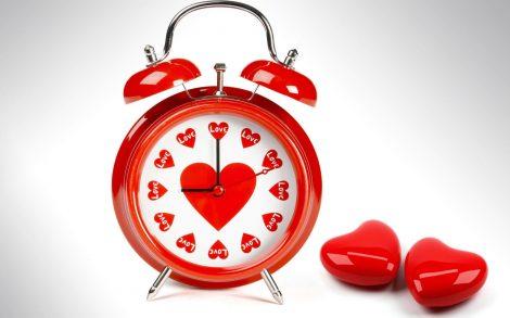 La Hora de San Valentín