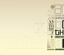 La Geometría de las Tipografías