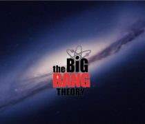 Logotipo The Big Bang Theory