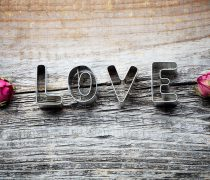 Love, love, love Wallpaper