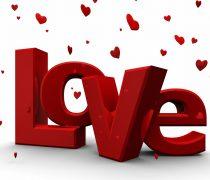 Love en 3D