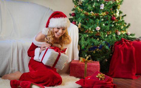 Mañana del Día de Navidad.