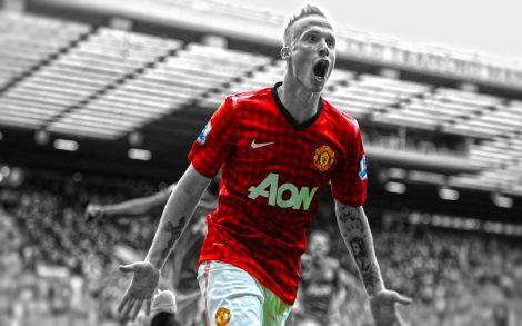 Manchester United Wallpapers de Fútbol