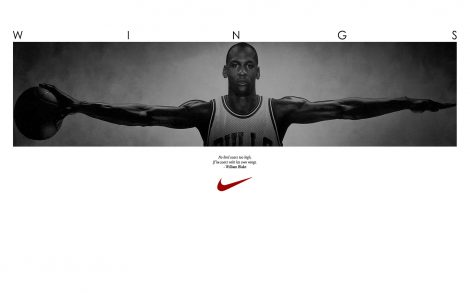 Michael Jordan. Wallpapers de Baloncesto