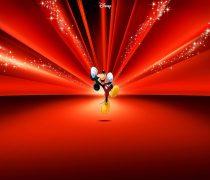 Mickey en el mundo Disney