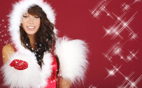 Modelo de Navidad