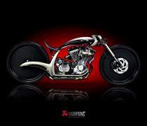 Moto Akrapovic