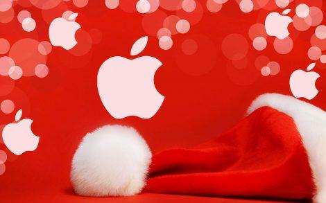 Navidad Apple HD