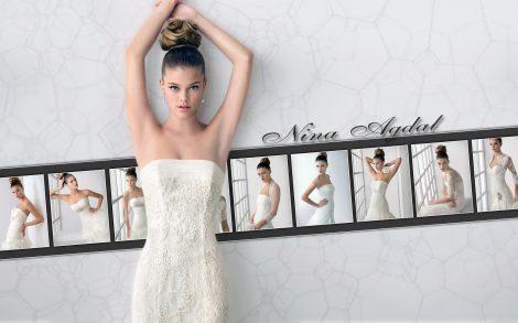 Nina Agdal La Novia Perfecta