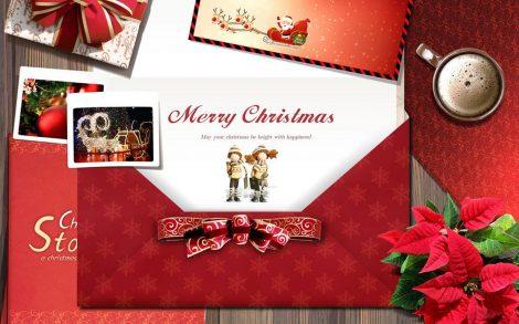 Noche de Navidad Wallpaper.