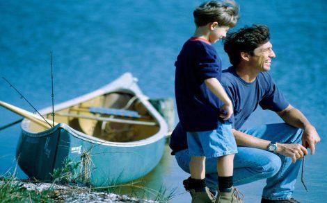 Padre e Hijo.
