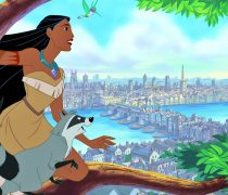 Pocahontas Wallpapers Disney