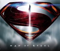 Póster Superman 2013.