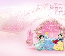 Princesas Disney para fin de año
