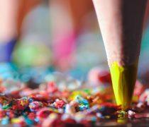Puntas de Colores
