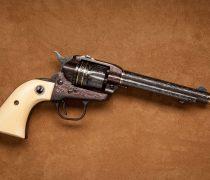 Revolver Wallpaper.