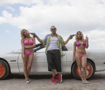 Spring Breakers Wallpapers de Cine