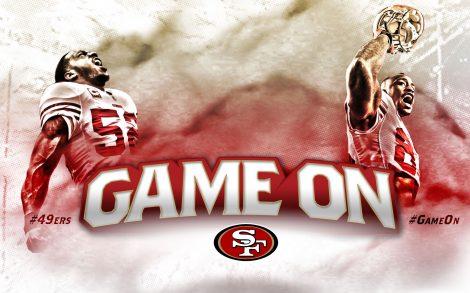 Super Bowl 2013 49ers