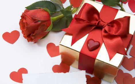 Tarjeta de San Valentín para enviar gratis