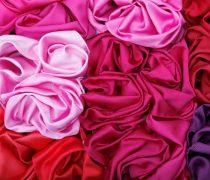 Texturas para San Valentín
