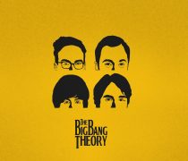 The Big Bang Theory a lo Beatles