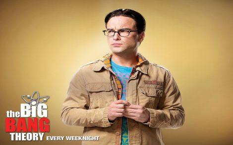 The Big Bang Theory Doctor Leonard