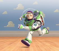 Buzz. Toy Story 3 Wallpapers