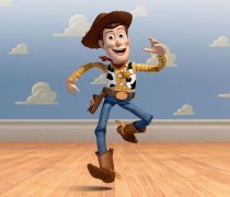 Vaquero Woody. Toy Story 3 Wallpapers