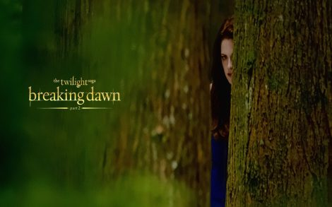 Twilight Saga. Breaking Dawn 2