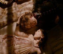 Tyrion Lannister Yaciendo con una Mujer