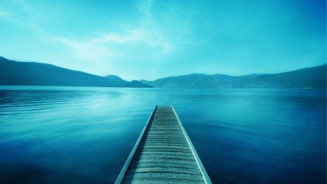 Un Mar en Calma