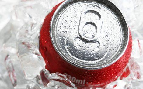 Una Coca Cola Fresquita.